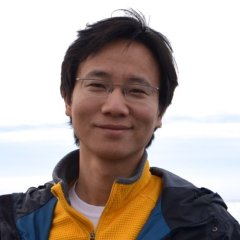 Guowei Yang