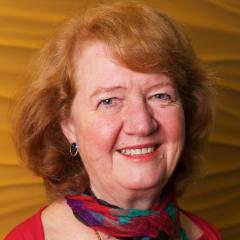 Judith Bishop