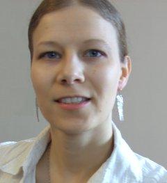 Regina Hebig
