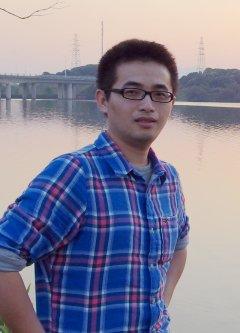 Shengjian (Daniel) Guo