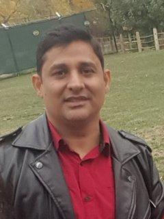 Waqar Hussain