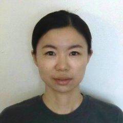 Xueqing Liu