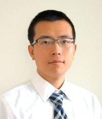 Xusheng Xiao
